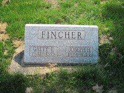 Gatty Elizabeth <i>Timmons</i> Fincher