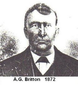 Albert Green Britton