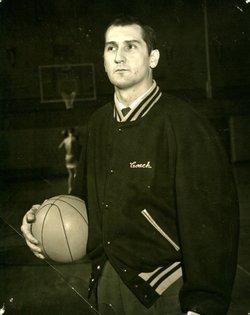 Stanley Ray Weber