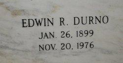 Dr Edwin Russell Eddie Durno