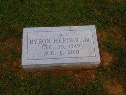 Byron Herder, Jr