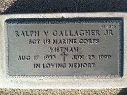Ralph V Gallagher, Jr