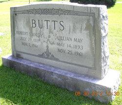 Herbert Stanley Butts