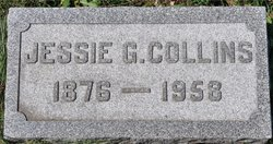 Jessie <i>Green</i> Collins