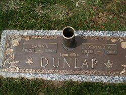 Donald Verle Dunlap