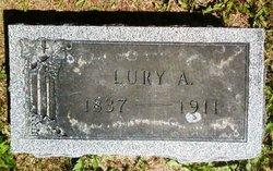 Lury Ann <i>Bradley</i> Thornton