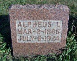 Alpheus Lincoln Adamson