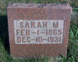 Sarah Minerva <i>Bryant</i> Adamson