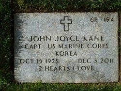 John Joyce Kane