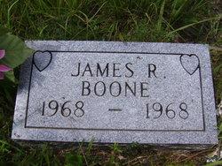 James R. Boone