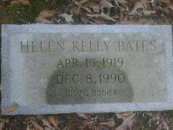 Helen <i>Kelly</i> Bates
