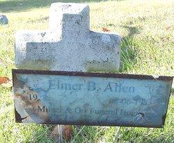 Elmer B. Allen