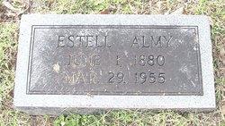 Estell Almy