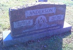 Charles Murrell Anderson