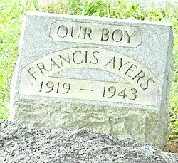Francis Ayers