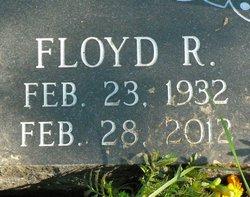 Floyd R Stewart