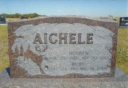 Rueben Aichele