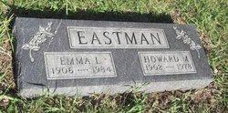 Emma Lulu <i>Erickson</i> Eastman