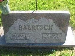 Oscar A Baertsch