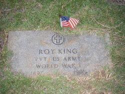 Roy King