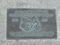Leo A. Beuerman