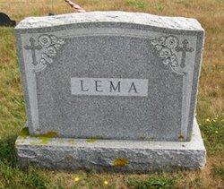 Georgianna <i>Almeda</i> Norcross Lema