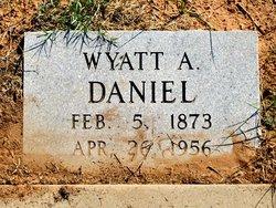 Wyatt Asbury Daniel, Jr