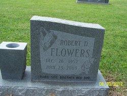 Robert David Bobby Flowers