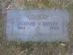 Richard Wall Bayley