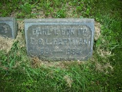 Earl Thomas Hartman