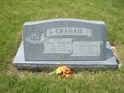 Ellen Vida <i>Seeley</i> Graham