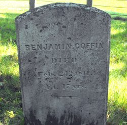Benjamin Coffin
