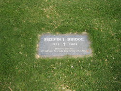 Melvin J. Bridge