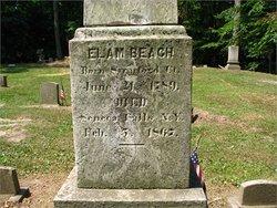 Elam Beach