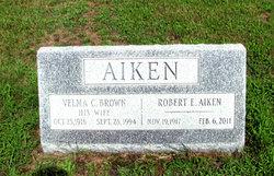 Robert Eugene Aiken