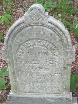 Samuel James G. Danner