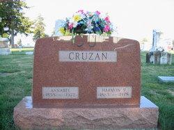 Annabel Cruzan