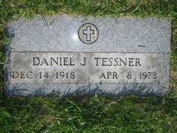 Daniel J Hilgart Tessner