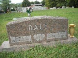 James C JC Dale