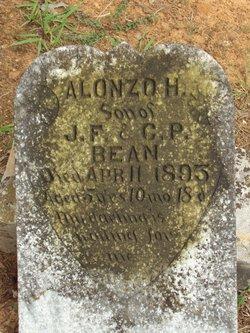 Alonzo H. Bean