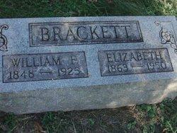 William F. Brackett