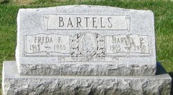 Harvey Paul Elmer Bartels