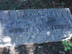 Jennie Brackett