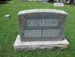 Roberta <i>Hunt</i> Chittum