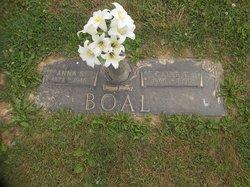 Caleb T. Boal