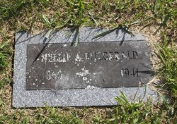Nellie A. <i>Swift</i> Fitzgerald