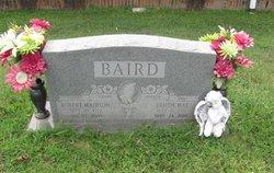 Frieda Mae Baird