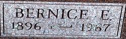 Bernice E. Rowell