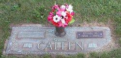 Ethel M <i>Rumbaugh</i> Callen