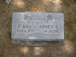 Ada L. Abney
